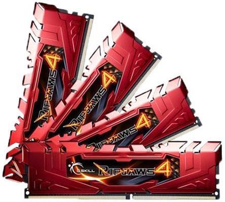 Memoria RAM G.Skill Ripjaws 32GB DDR4-2400Mhz 32GB DDR4 2400MHz