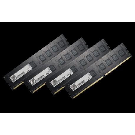 G.Skill 32GB DDR4-2400Mhz memoria