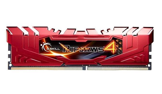 Memoria RAM G.Skill 8GB DDR4-2133 8GB DDR4 2133MHz