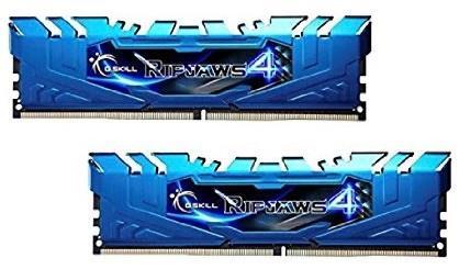 Memoria Ram DDR4 16Gb PC 3000 cl15 g.skill kit 2x8Gb 16grbb ripjaws