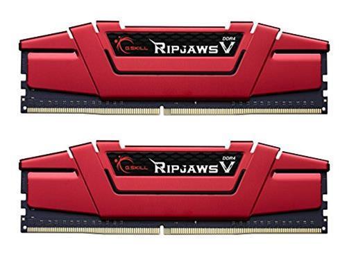 Memoria Ram G.Skill DDR4 16Gb 2133Mhz Cl15 Dimm Ripv Dual Kit