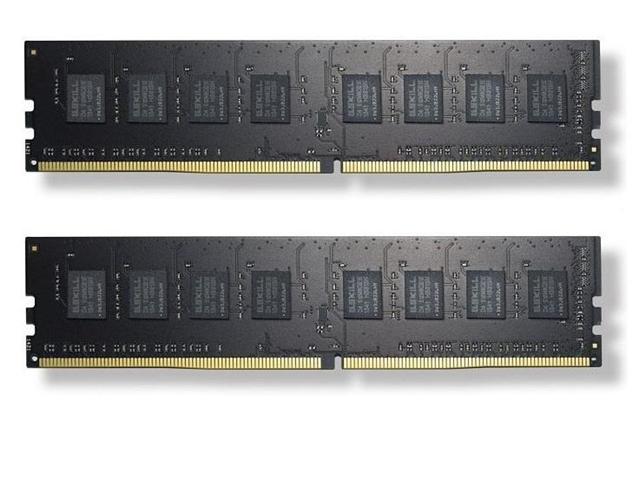 Memoria Ram DDR4 8Gb PC 2400 cl15 g.skill kit 2x4Gb 8gnt value 4