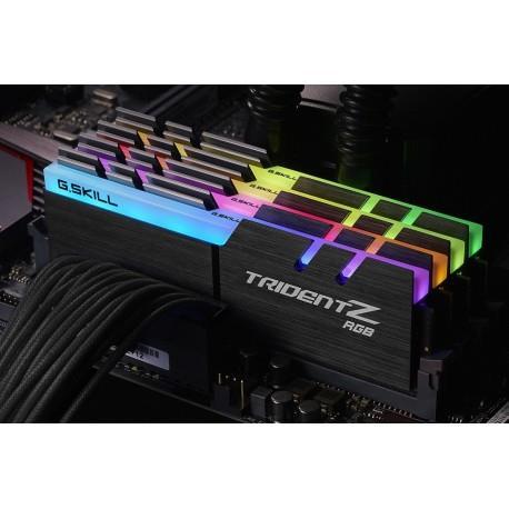 G.Skill Trident Z RGB 32GB DDR4 memoria 3866 MHz