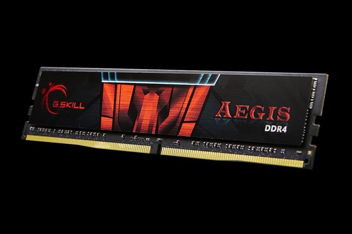 G.Skill Aegis 16GB DDR4 2400MHz memoria