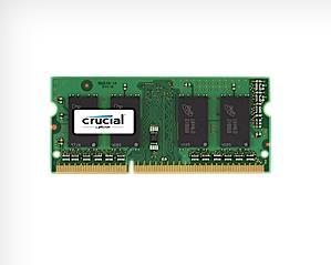 Crucial CT204864BF160B memoria 16 GB DDR3L 1600 MHz