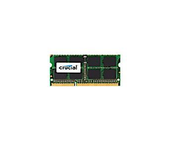 Crucial 4 GB DDR3L-1866 memoria 1866 MHz