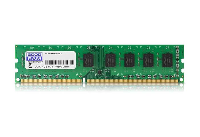 Goodram GR1600D3V64L11/8G 8GB DDR3 1600MHz memoria