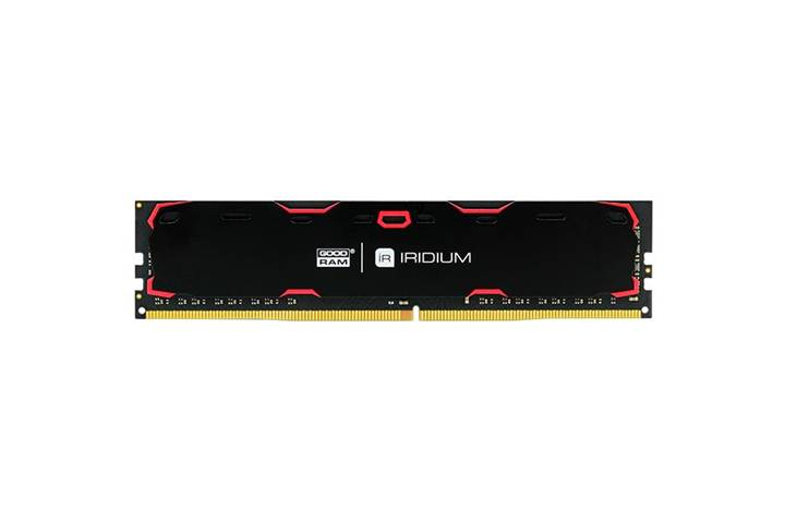 Goodram IR-2400D464L15S/4G memoria 4 GB DDR4 2400 MHz