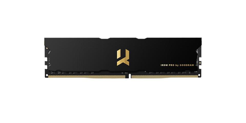 Goodram IRP-3600D4V64L17S/32GDC memoria 32 GB DDR4 3600 MHz