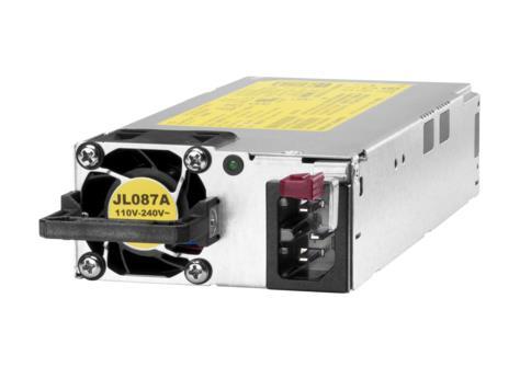 HP Enterprise Aruba X372 54VDC 1050W 110-240VAC Power Supply Alimentazione elettrica componente switch