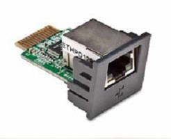 Intermec Ethernet (IEEE 802.3) Module Fast Ethernet modulo del commutatore di rete