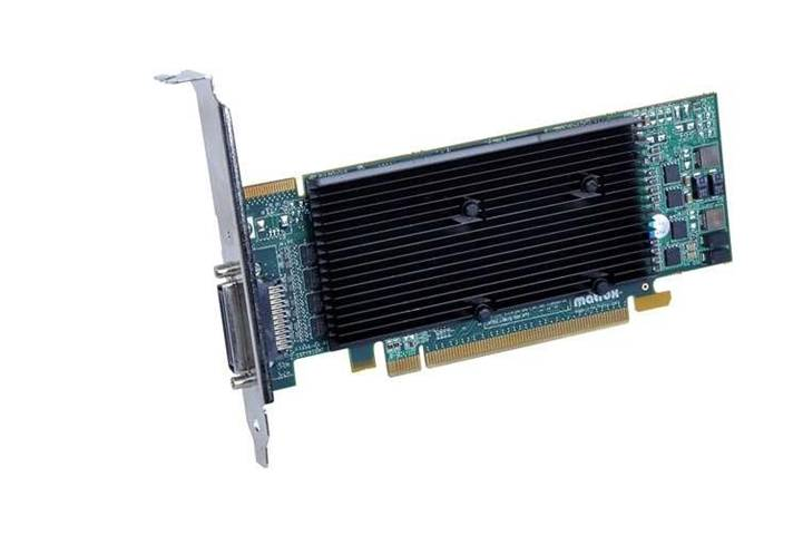 Matrox Scheda video Matrox M9140-E512LAF M9140 0.5Gb GDDR2