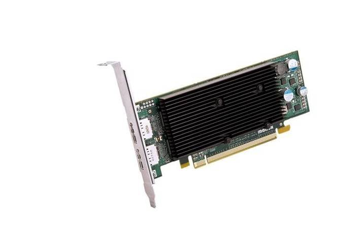 Matrox M9128-E1024LAF scheda video 1 GB GDDR2