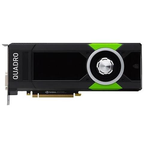 Dell 490-BDNN scheda video NVIDIA Quadro P5000 16 GB GDDR5X