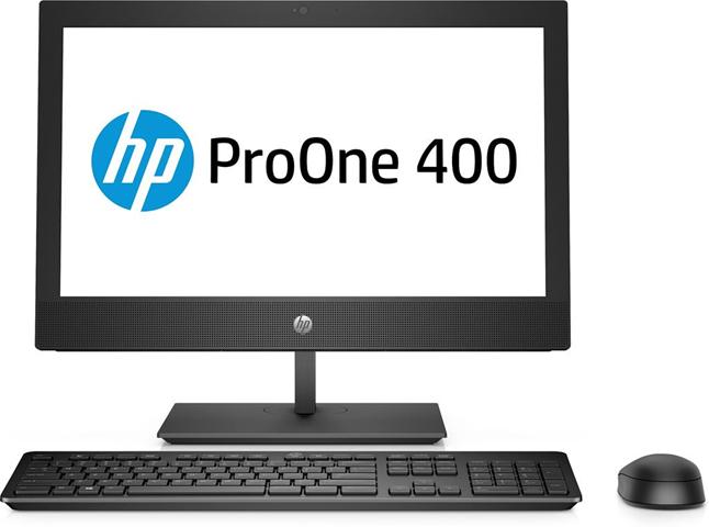 HP ProOne 400 G4 50,8 cm (20