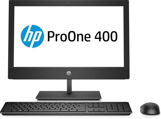 HP ProOne 400 G5 50,8 cm (20
