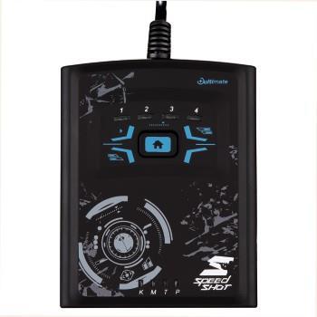 Hama Speedshot Ultimate USB 2.0 scheda di interfaccia e adattatore