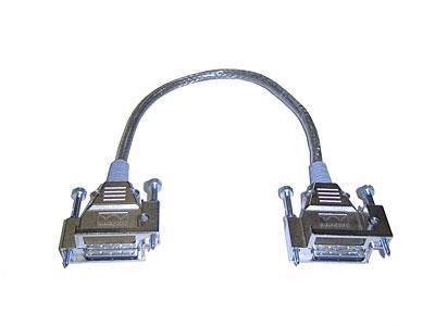 Cisco Systems CAB-SPWR-150CM= 1.5m Nero cavo di rete
