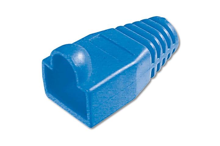 ASSMANN Electronic A-MOT/B 8/8 cavo proiettore Blu