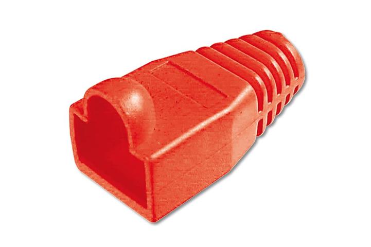 ASSMANN Electronic A-MOT/R 8/8 cavo proiettore Rosso