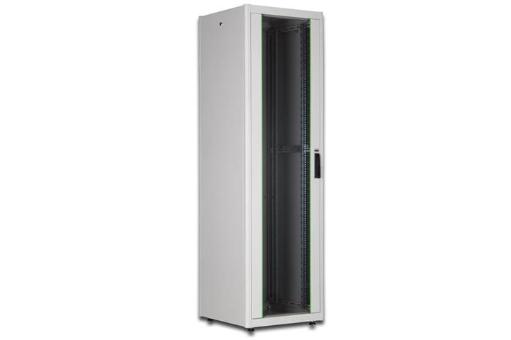 Digitus DN-19 32U-6/6-D rack 600 kg Grey