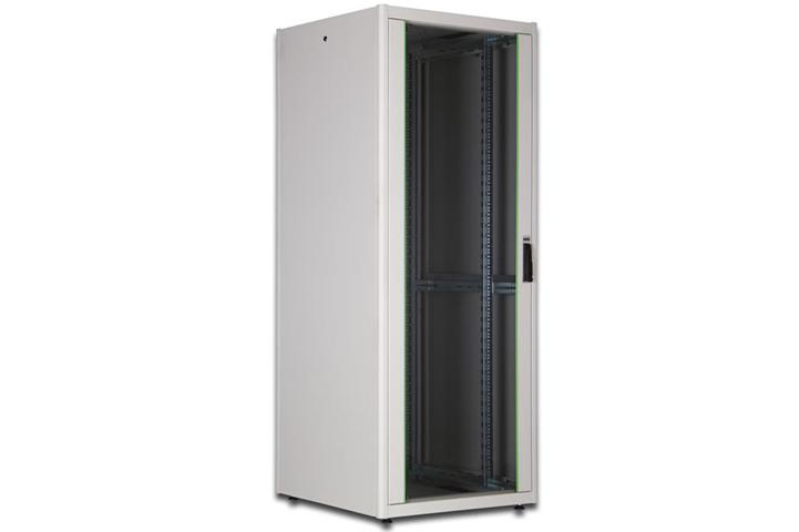 Digitus DN-19 42U-8/8-D rack 600 kg Rack indipendenti Grigio