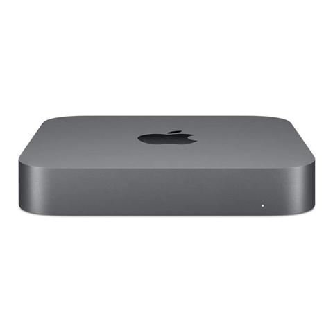 Apple Mac mini Intel® Core™ i3 di ottava generazione 8 GB DDR4-SDRAM 128 GB SSD Grigio Mini PC