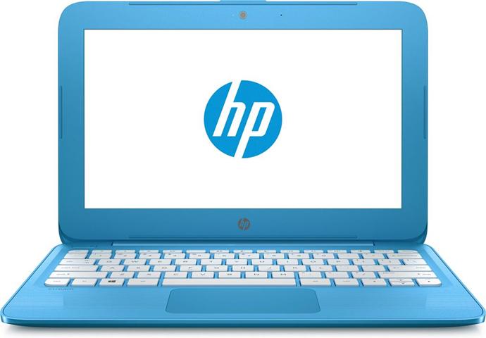 HP Stream 11-y000ns Blu Computer portatile 29,5 cm (11.6