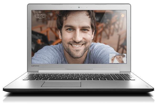 Lenovo Essential V510 Nero Computer portatile 39,6 cm (15.6