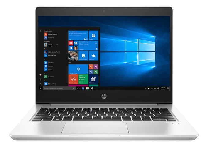 HP ProBook 430 G6 Computer portatile Argento 33,8 cm (13.3
