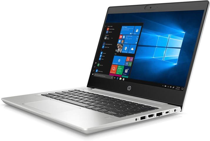 HP ProBook 430 G7 Computer portatile Argento 33,8 cm (13.3