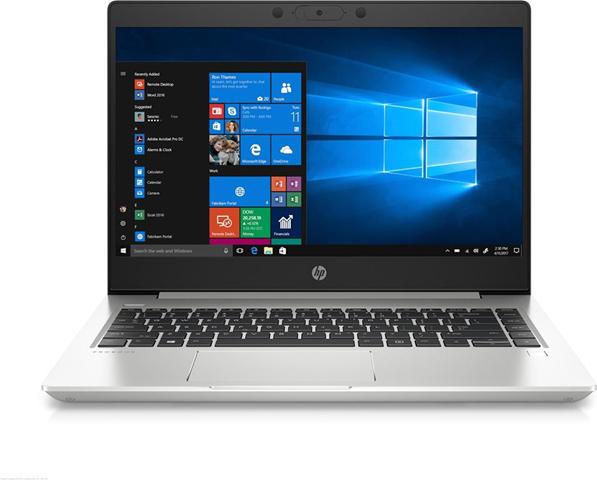 HP ProBook 440 G7 Computer portatile Argento 35,6 cm (14