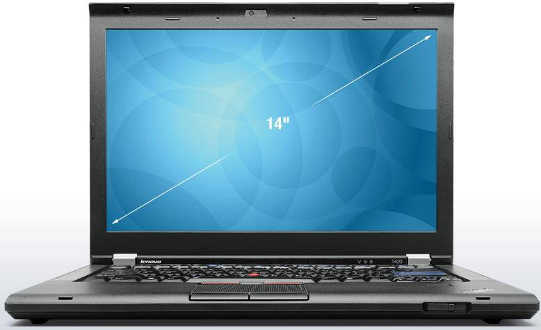 Lenovo ThinkPad T420s 35,6 cm (14