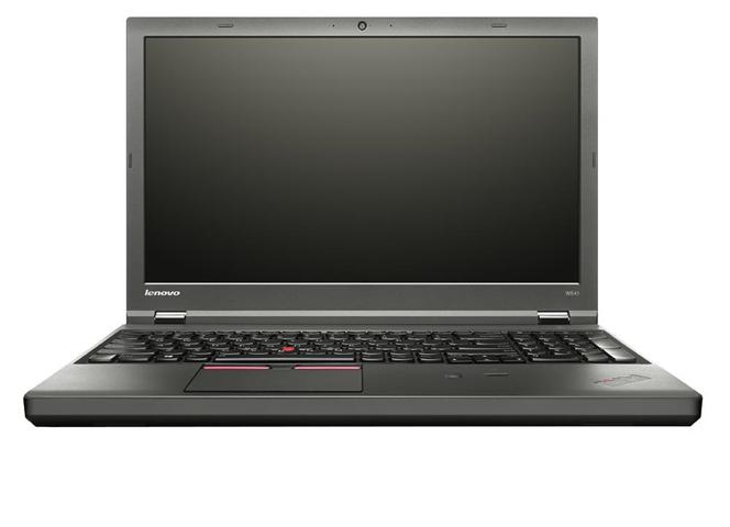 Lenovo ThinkPad W541 Nero Workstation mobile 39,6 cm (15.6