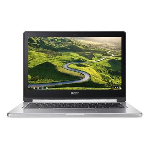 Acer Chromebook R 13 CB5-312T-K2K0 Argento 33,8 cm (13.3