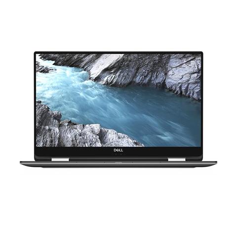 Dell XPS 15 9575 Ibrido (2 in 1) Nero, Argento 39,6 cm (15.6