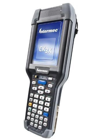 Intermec CK3X computer palmare 8,89 cm (3.5