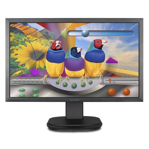 ViewSonic VG Series VG2239SMH-2 monitor piatto per PC 55,9 cm (22