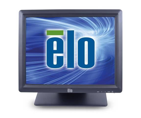 Elo Touch Solution 1517L monitor touch screen 38,1 cm (15