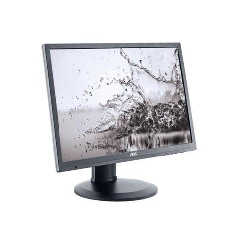 AOC Monitor OLED Aoc E2460Pq/Bk 24