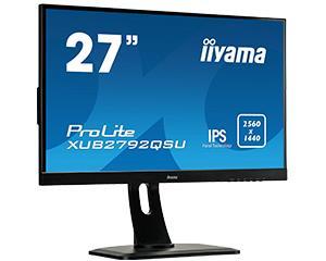 IIYAMA ProLite XUB2792QSU-B1 LED display 68,6 cm (27