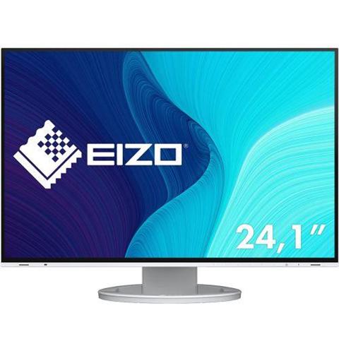 Eizo FlexScan EV2495-WT monitor piatto per PC 61,2 cm (24.1