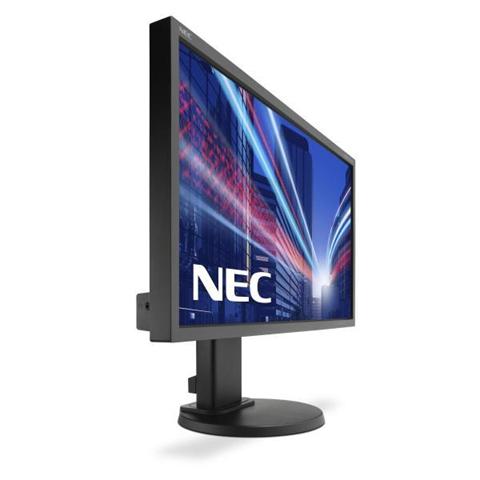 NECMultiSync E243WMi Monitor 24