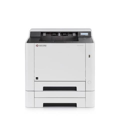 Kyocera ECOSYS P5021cdw A colori 9600 x 600 DPI A4 Wi-Fi