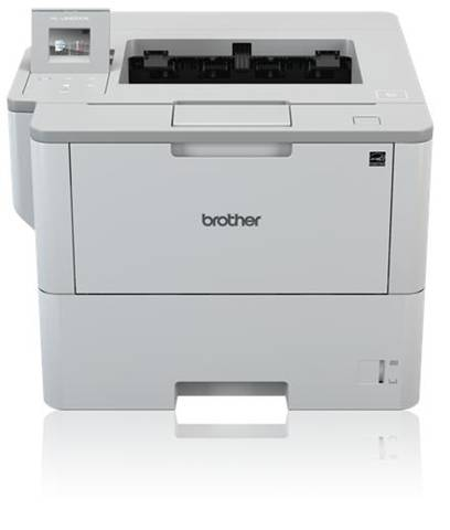 Brother Stampante Laser Brother Hl-L6400Dw Formato Max A4 52 Ppm 1.200 Dpi C