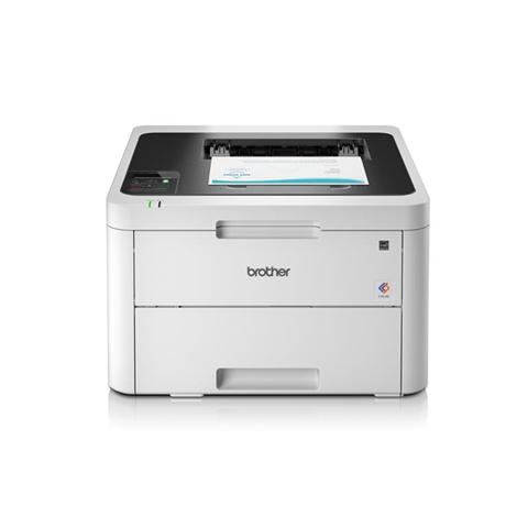 Brother HL-L3230CDW stampante laser Colore 2400 x 600 DPI A4 Wi-Fi