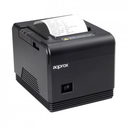 Approx APPPOS80AM3 stampante POS Termica diretta POS printer 203 x 203 DPI