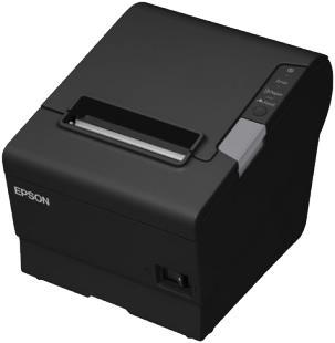 Epson TM-T88V-iHub Termico POS printer 180 x 180 DPI