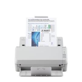 Fujitsu ScanSnap SP-1120 ADF 600 x 600DPI A4 Bianco
