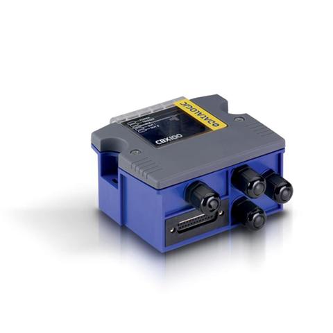 DataLogic CBX100 1D/2D Nero, Blu, Grigio Barcode module bar barcode readers